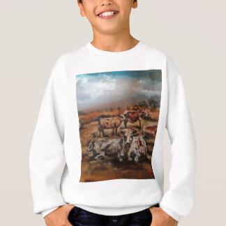 Cattle Sweatshirt