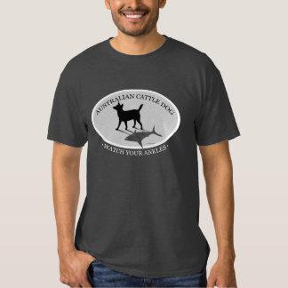 Cattledog Shark Dark Tee