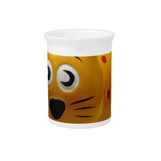 catty bank beverage pitchers