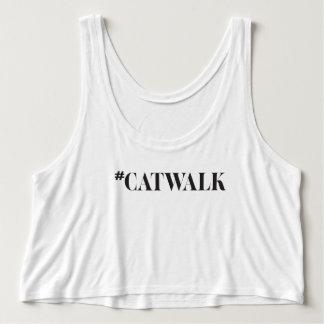 Catwallk Tee Shirt