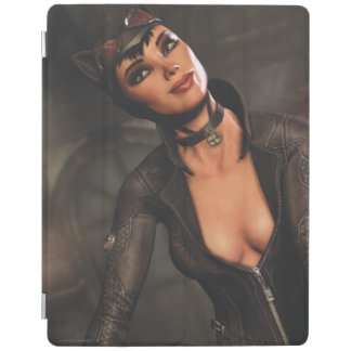 Catwoman 1 iPad cover
