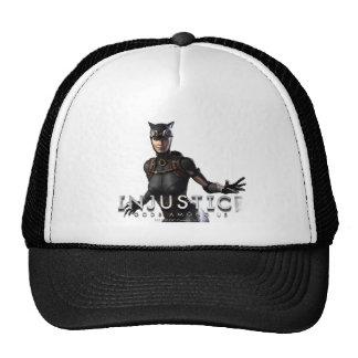 Catwoman Cap