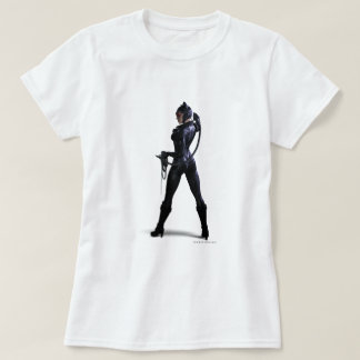 Catwoman Color Tee Shirts