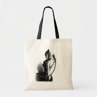 Catwoman Key Art