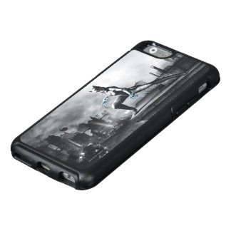 Catwoman - Lightning OtterBox iPhone 6/6s Case