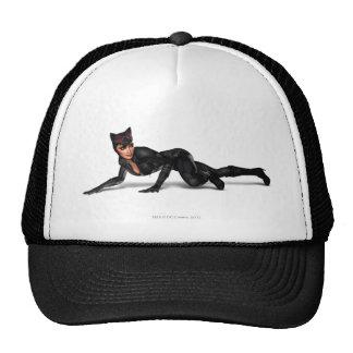 Catwoman Lurking Cap