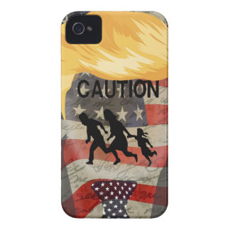 Caution iPhone 4 Covers