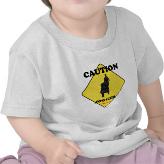 Caution_Jogge_Mother_Child. Tees