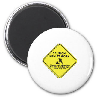 caution png magnets