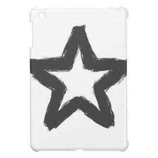 Caution star ahead! iPad mini cover