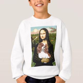 Cavalier 2 (Bl) - Mona Lisa Sweatshirt