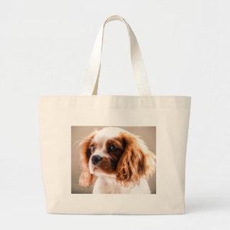 Cavalier king bag