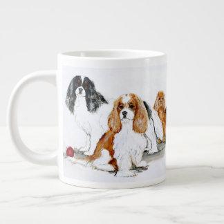 Cavalier King Charles Cup