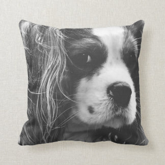 Cavalier King Charles Spaniel Cushion