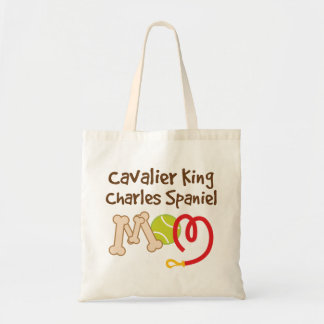 Cavalier King Charles Spaniel Dog Breed Mom Gift