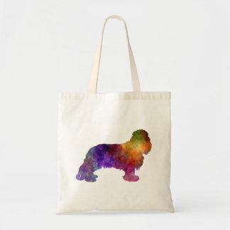 Cavalier King Charles Spaniel in watercolor
