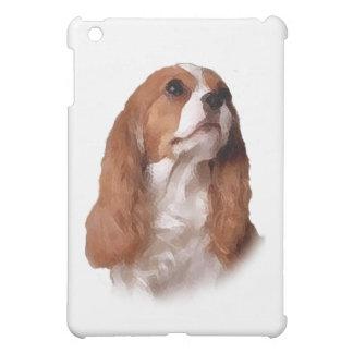 Cavalier King Charles Spaniel iPad Mini Case