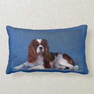 Cavalier King Charles Spaniel Lumbar Cushion