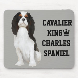 Cavalier King Charles Spaniel Mousepad
