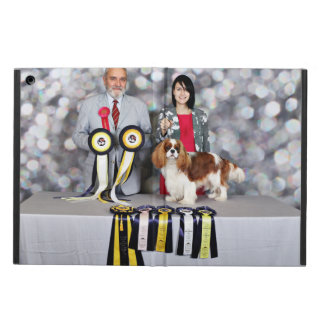 Cavalier King Charles Spaniel - Tommy iPad Air Cases