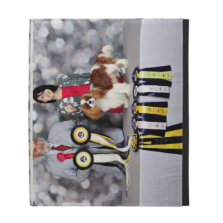 Cavalier King Charles Spaniel - Tommy iPad Cases