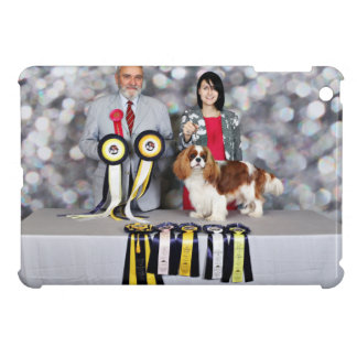 Cavalier King Charles Spaniel - Tommy Case For The iPad Mini