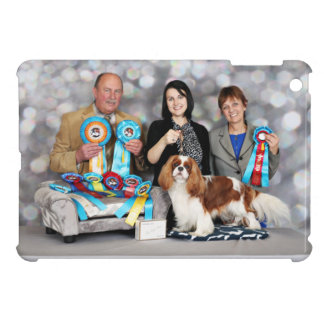 Cavalier King Charles Spaniel - Tommy Cover For The iPad Mini