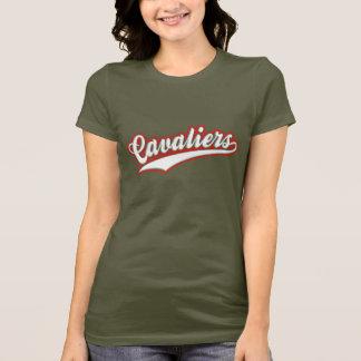 Cavaliers Script T-Shirt