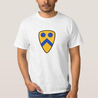 cavalry division tshirts