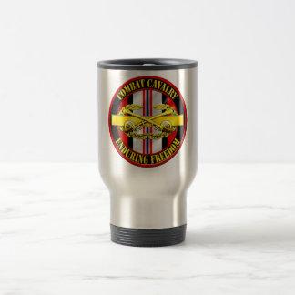 cavalry OEF Travel Mug
