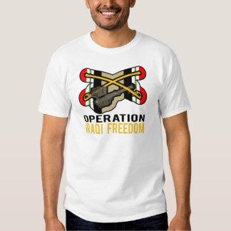 Cavalry Stinger OIF Tee Shirts