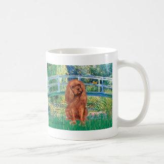Cavavlier (Ruby7) - Bridge Coffee Mugs