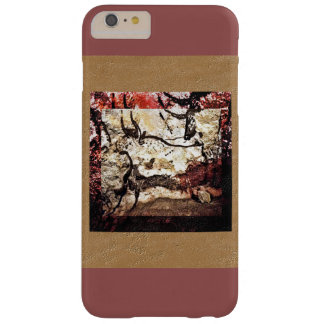 Cave Art: Bull iPhone Barely There iPhone 6 Plus Case