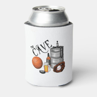 Cave Cozie Can Cooler