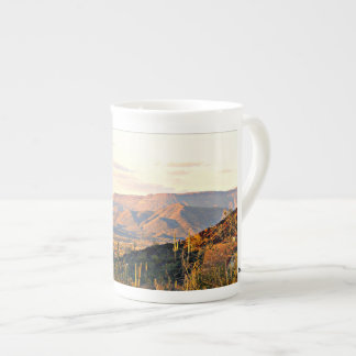 Cave Creek Landscape Coffee/Tea Cup