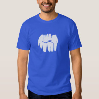 Cave diving in the Yucatán! (Textless version) T-shirt