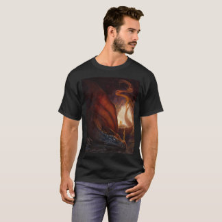 Cave Dragon T-Shirt