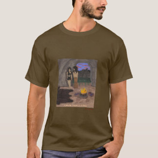 Cave Dwellers T-Shirt