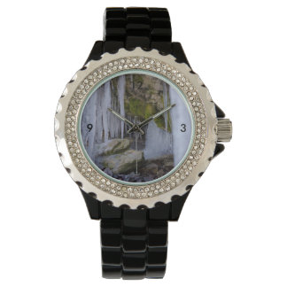 Cave Of Ice Watch