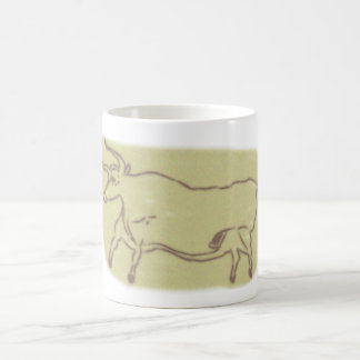 Cave painting cave painting mugs