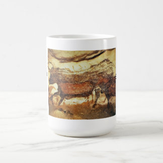 Cave painting, Lascaux Coffee Mug