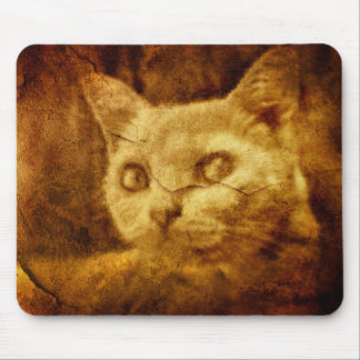 Cave Painting Mouse Pad