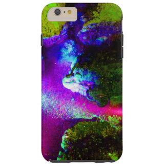 Cave Puddles Tough iPhone 6 Plus Case