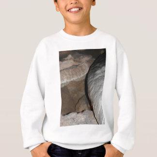 Cave Rock Art Sweatshirt