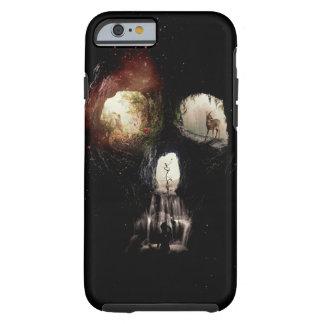 Cave Skull Tough iPhone 6 Case
