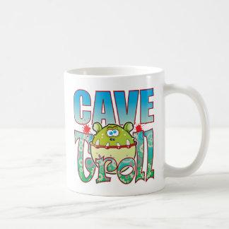 Cave Troll Coffee Mug