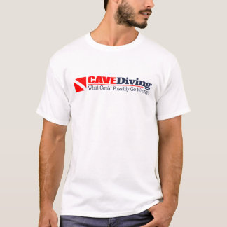 CAVEDiving Apparel T-Shirt