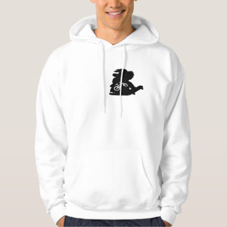 caveman riders hoodies h