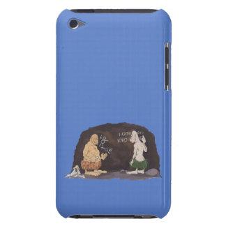 Caveman's iPod Case-Mate Case
