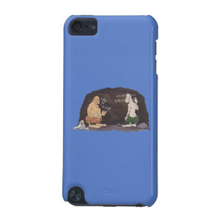 Caveman's iPod Touch 5G Cover